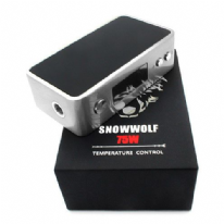 Asmodus Snow Wolf 75W Mini